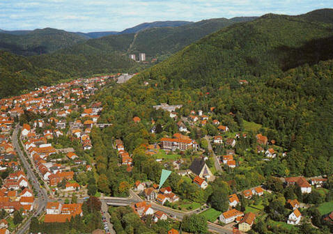 37431 Bad Lauterberg / Harz